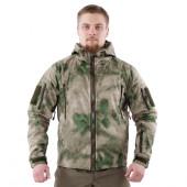 Куртка Keotica Патриот Softshell A-Tacs FG
