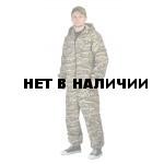 Костюм МАСКХАЛАТ куртка/брюки, цвет:, камуфляж Легион серый, ткань : Сорочечная