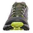 Кроссовки BUSHIDO Carbon/Apple Green, 26K900705