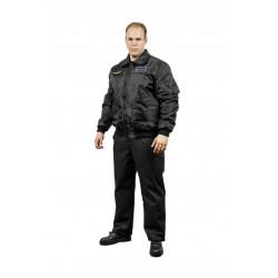 Куртка М-91.Джон (черная)