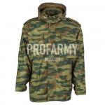 Куртка М-65 в комплекте (флора)