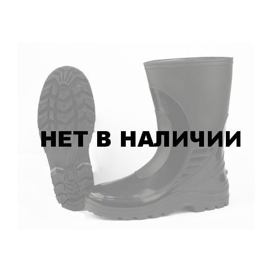 Сапоги ПВХ Дарина Д11(29см) мужские черные