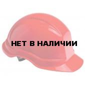 Каска защитная ЗМ G3000 RD (красная)