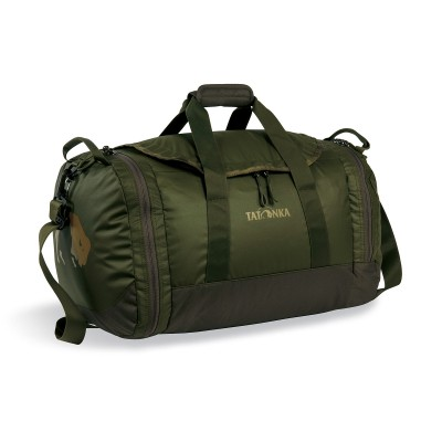 Сумка TRAVEL DUFFLE S olive, 1945.331