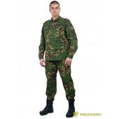 Костюм защитно-маскировочный КЗМ К-2, панацея (лягушка)