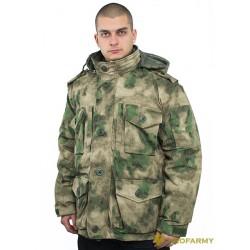 Куртка Смок-3 мембрана мох