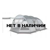 Палатка Durban 6 светло-серый/темно-серый,300/220х120/240х525 см, 12223