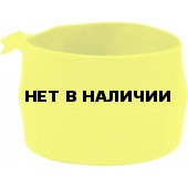Кружка складная, портативная FOLD-A-CUP® BRIGHT YELLOW, 100125