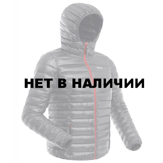 Куртка пуховая женская BASK CHAMONIX LIGHT LJ серая