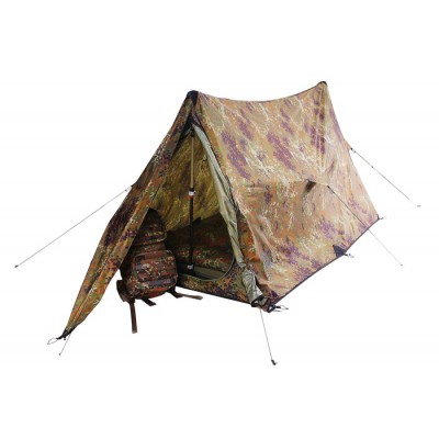 Палатка Mark 1.03B, flecktarn, 7103.2921