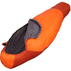 Спальный мешок Antris 120 Primaloft терракот/оранжевый