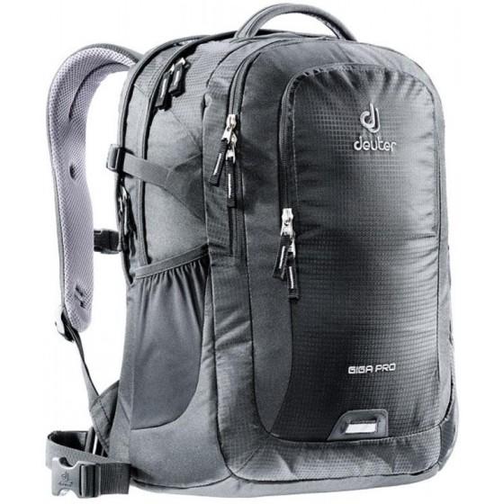 Рюкзак Deuter 2015 Daypacks Giga Pro black