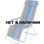 Шезлонг инерционный ZAGOROD К 101