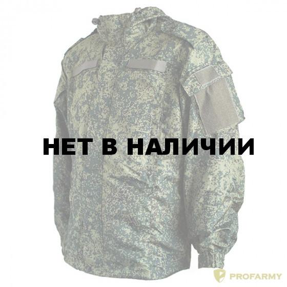 Куртка-ветровка флис ВС