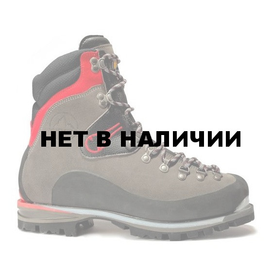 Ботинки KARAKORUM PRO Anthracite/Red, 852AR