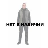 """Жилет утепленный цвет """"OLIVE"""", 100% полиэстер (Кошачий глаз)"""