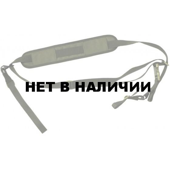 Ремень тактический трехточечный с плечевой накладки (Р-27)