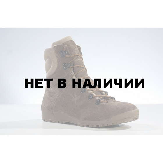 Штурмовые ботинки городского типа с высокими берцами «Мангуст» модель 24020