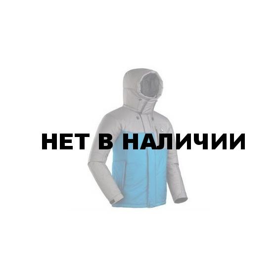 КУРТКА PML HEAVEN СЕРЫЙ СВТЛ/СИНИЙ ТМН