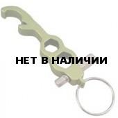Брелок Открывалка-Гаечный ключ (упак=10 шт), 3413
