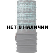 Бандана Buff Polar Indiancross/Grey Polartec 101114