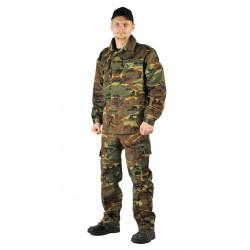 Костюм ЗАХВАТ куртка/брюки, камуфляж Флора, ткань : Грета