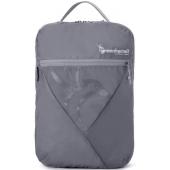 Ультралёгкая сумка для вещей Clothes Bag NIMBUS GRAY/M/40г/26х18х9см, CT210866
