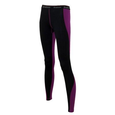 Панталоны длинные Guahoo Outdoor Heavy женские G22-9481P/BK-LC