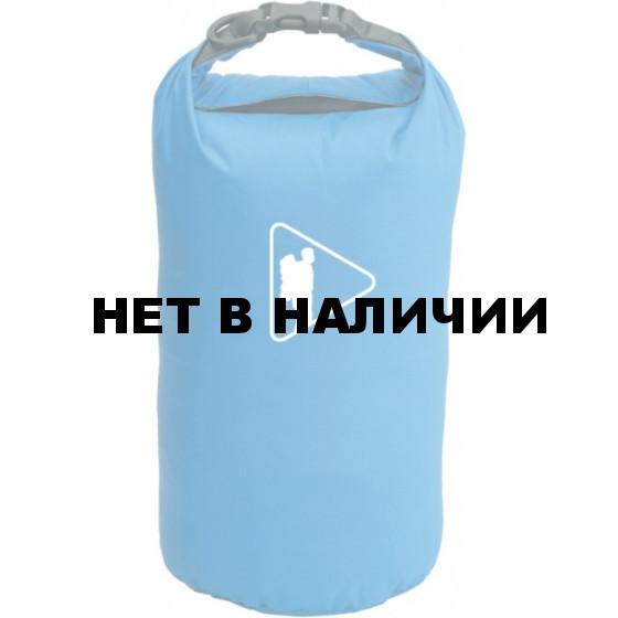Гермомешок BASK LIGHTWEIGHT WP BAG 2L синий