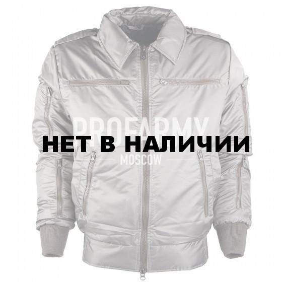 Куртка демисезонная МПА-34 Пилот (хаки)
