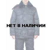 Куртка ПОЛИЦИЯ всесезонная удлиненная