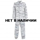 Костюм Ночь 91М (серый камыш)