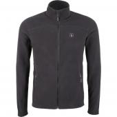 Куртка Basis Polartec черная