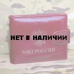 Обложка ОБЖ-Х ДПС о красная