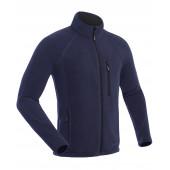 Куртка Polartec BASK JUMP MJ синий тмн