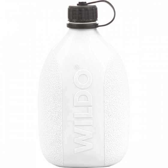 Фляга WILDO® HIKER BOTTLE WHITE, 4119