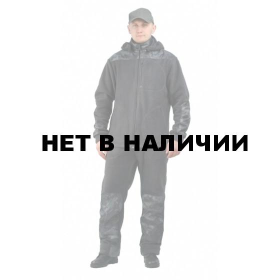 Флисовый мужской костюм