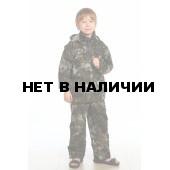 Костюм детский летний