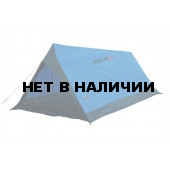 Палатка Minilite синий/серый, 100х200 см, 10157