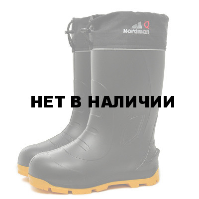 Сапоги мужские Nordman Quaddro из ЭВА 519091-01