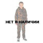 Костюм детский флисовый ТИгР, камуфляж
