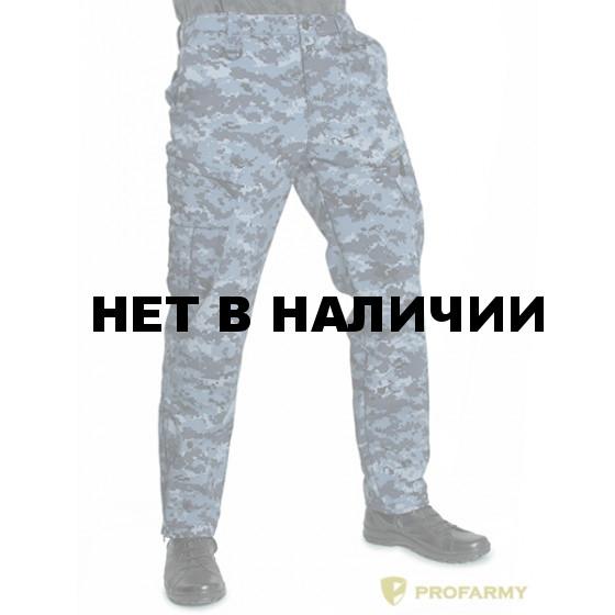 Брюки Mistral-2 XPS19 Softshell цифра МВД