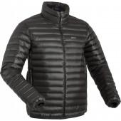 Куртка пуховая BASK CHAMONIX LIGHT UJ черная