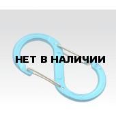 Карабин Плоский S-формы (упак=10 шт), 3275