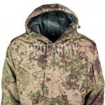 Куртка зимняя Аргун Т-4 МPZ Green zone