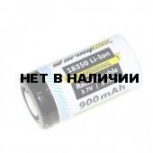 Аккумулятор Armytek 18350 Li-Ion 900 mAh