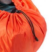Накидка рюкзака RAIN COVER 70-90 red orange, 3119.211