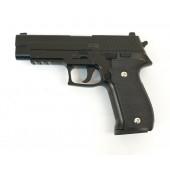 Пистолет пневматич. Stalker SA226 (SigSauer P226)