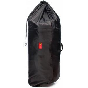BASK Универсальные транспортный чехол для рюкзака 35-120 литров черный