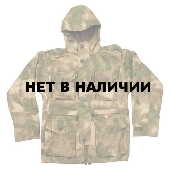Костюм Смок флис мох